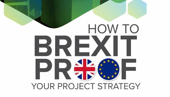 New e-book helps leaders 'Brexit-proof' their organisations