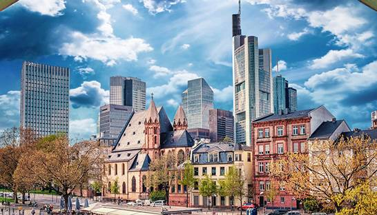 Automation consultancy convedo opens new office in Frankfurt
