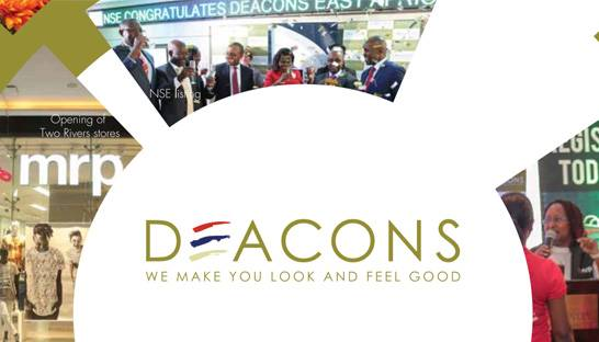 Deacons East Africa to unload assets to contend with substantial liabilities