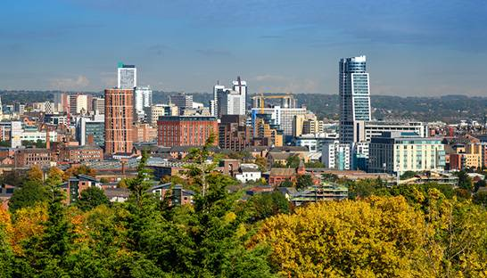Q5 opens an office in Leeds to serve North of England