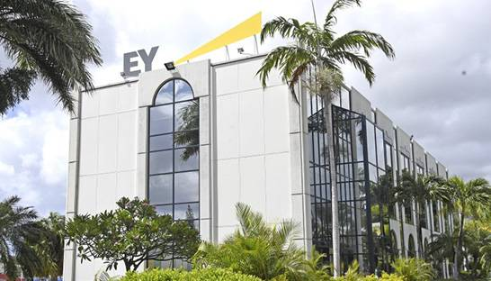EY completes scoop of KPMG's Dutch Caribbean member firm