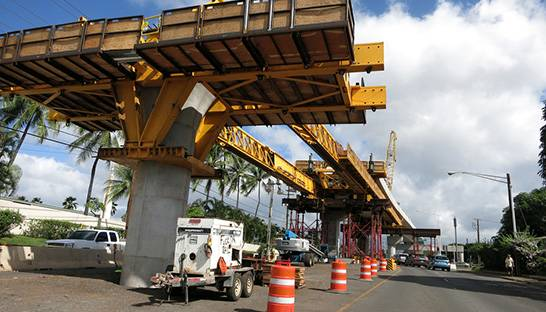 Honolulu rail project relying too much on consultants, finds auditor report