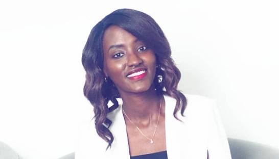 Iris Irumva Lasry appointed Country Manager for ITM Africa in Rwanda