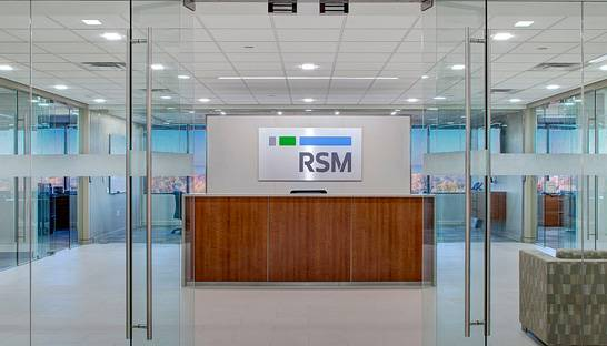 RSM grows consulting services by more than 14% in 2018