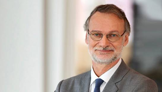 Former Accenture CEO Pierre Nanterme passes away, aged 59