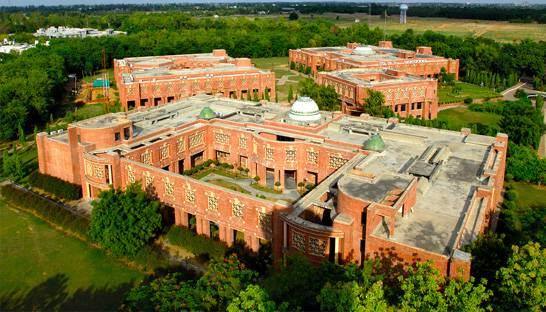 Consulting firms account for the most recruitments at IIM-L placements