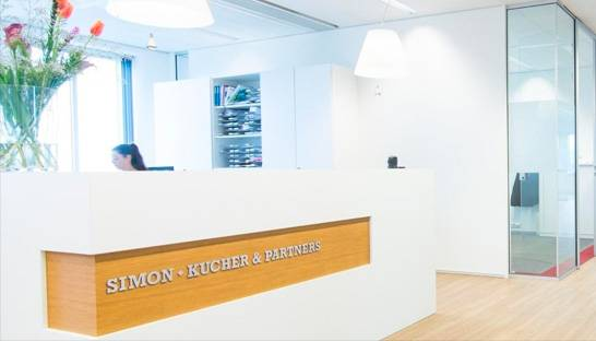 Consulting firm Simon-Kucher looks back at stellar year