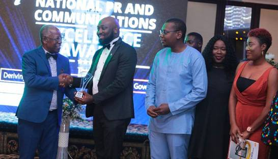 Touchpoint Magna Carta named Ghana's PR Consultancy of the year