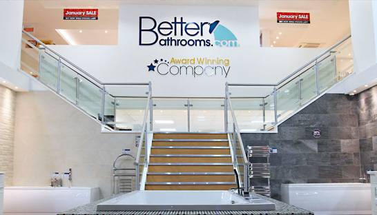 FRP Advisory appointed for Better Bathrooms administration