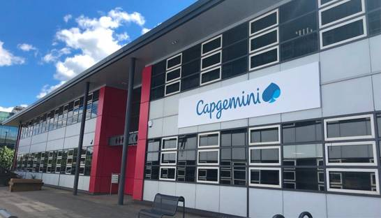 Capgemini India to play a greater role in the firm's global operations