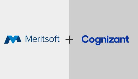 Cognizant purchases Dublin-based FinTech innovator Meritsoft