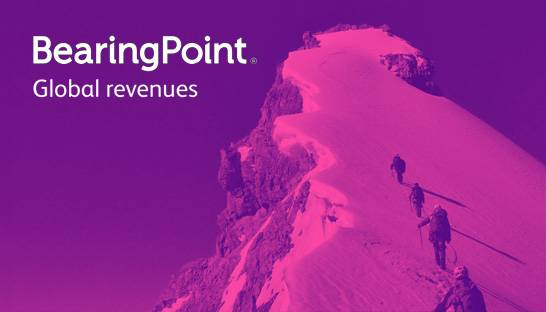 BearingPoint books 8th consecutive year of growth since buyout