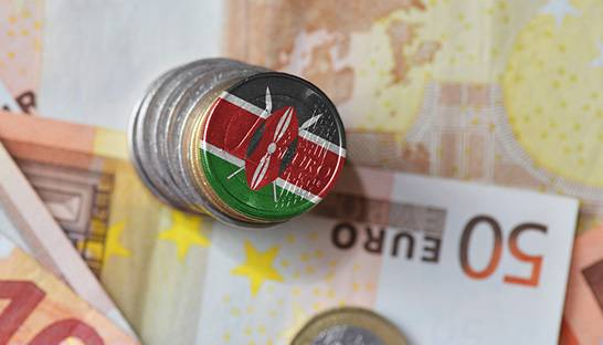 Strategic stock market investments have helped the wealthy in Kenya get richer