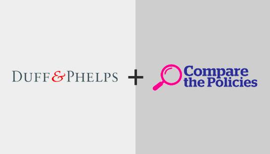 Duff & Phelps appointed administrator for insurance comparison site