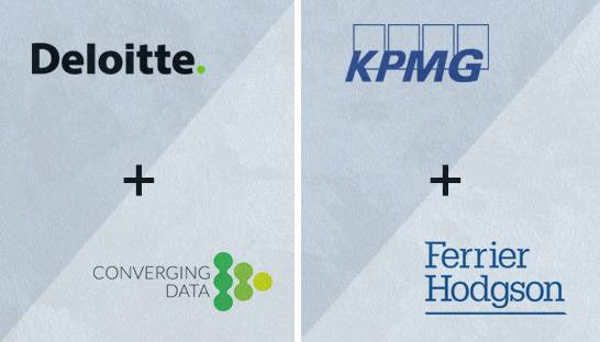 Deloitte and KPMG make risk and insolvency acquisitions in Australia