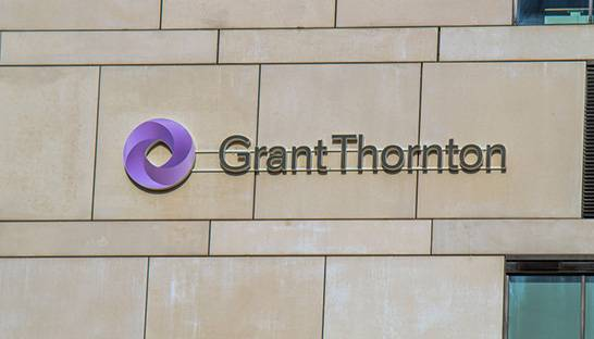 Grant Thornton to lay off up to 60 staff after poor 2018