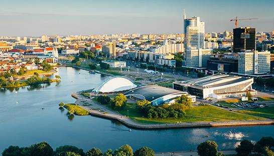 VINT Consult supporting Belarusia's smart city ambition for Minsk