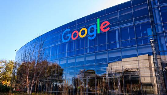 Google topples Apple to take top spot on BCG's list of innovative firms