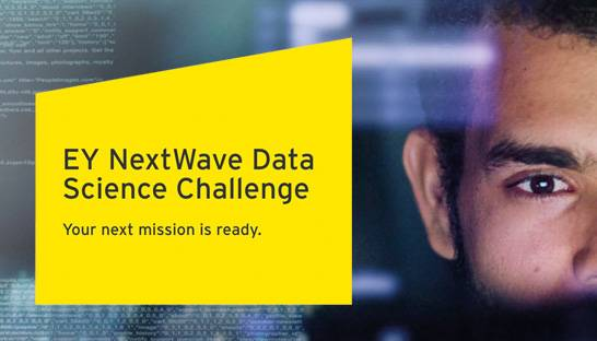 EY launches global data science challenge for university students