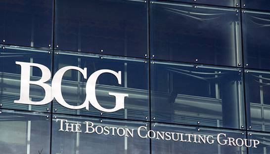 BCG books global revenues of $7.5 billion with 19 percent growth