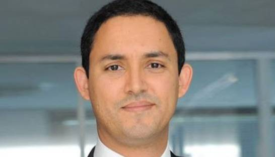 BCG appoints Othman Omary as partner, based in Casablanca