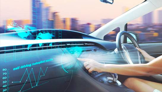 Four ways digitalisation is transforming car brands and dealers