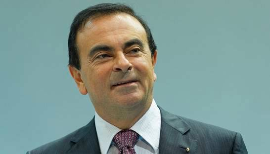 Carlos Ghosn's daughters get their career starts in strategy consulting