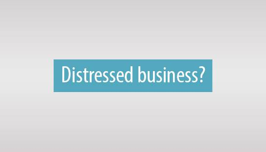 8 tips for successfully buying or selling a distressed business
