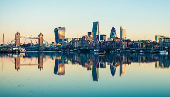 US change management consultancy opens office in London