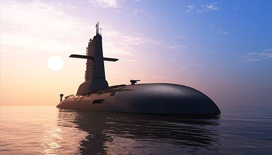 Capgemini provides IT services for BAE Systems Maritime-Submarines