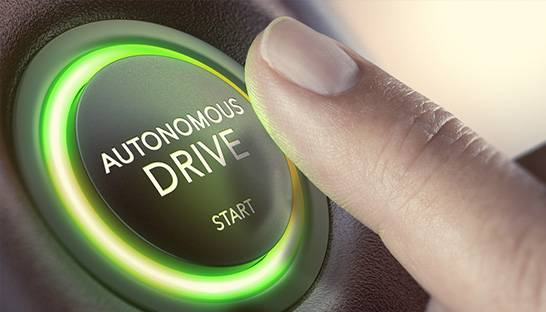 Europe best prepared for autonomous driving, Netherlands leads