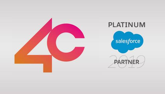 Salesforce consultancy 4C records 144% revenue growth in the Middle East