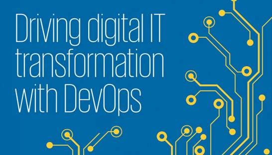 DevOps is the key to improving customer service alongside digitalisation