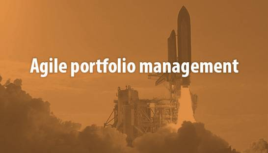 A six-step approach for Agile portfolio management