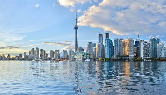 Leyton expands operations with second Canadian office in Toronto