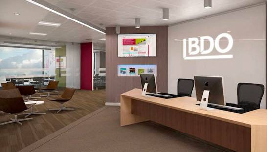 BDO seeks legal action against Bell Pottinger Partners to recover funds