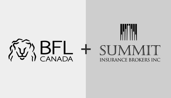BFL Canada acquires Summit Insurance Brokers