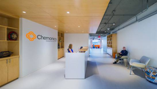 Development consultancy Chemonics launches in UK