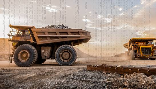 Data management capacity is the next step for South Africa's mining sector