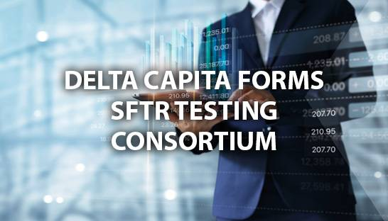 Delta Capita forms industry-wide group to ease SFTR implementation