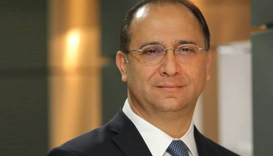 Middle East FMCG executive Sami Darouni joins Strategy&