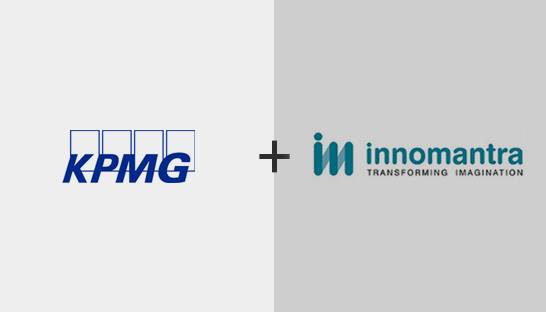 KPMG and Innomantra to conduct Design Thinking workshops across India
