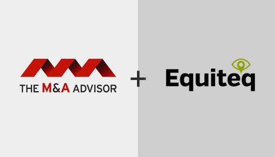 Equiteq wins M&A award for guiding sale of OEE Consulting