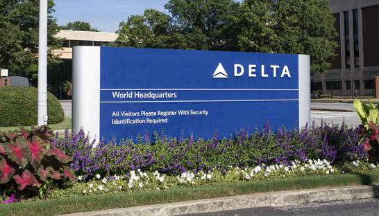FTI denies claims it advised Delta on anti-union campaign