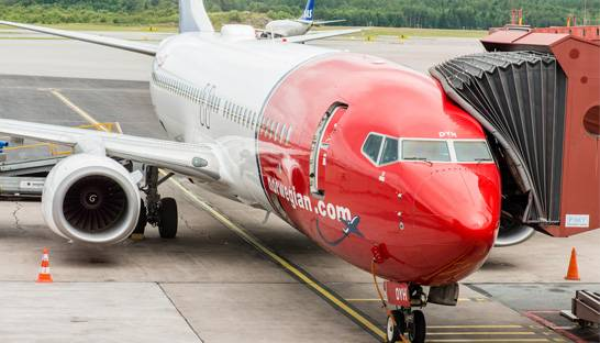 Norway's air navigation service provider retains Helios