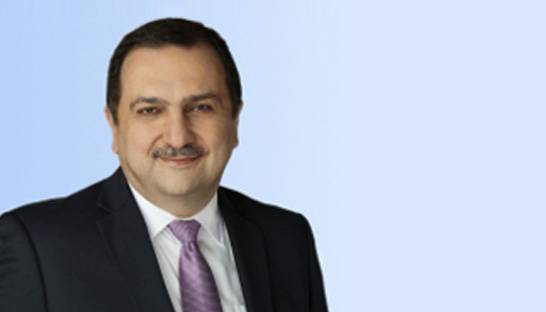 Raymond Khoury new ADL Middle East Technology & Innovation leader