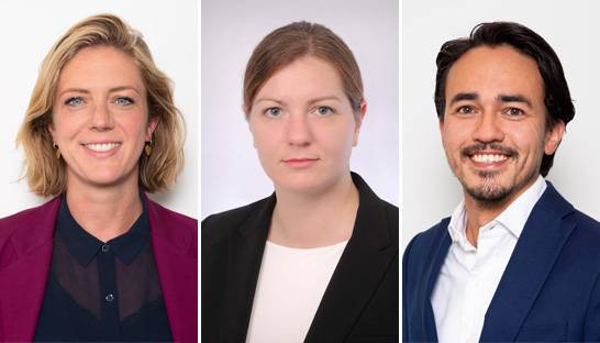 Sia Partners adds three consultants to its Dutch team