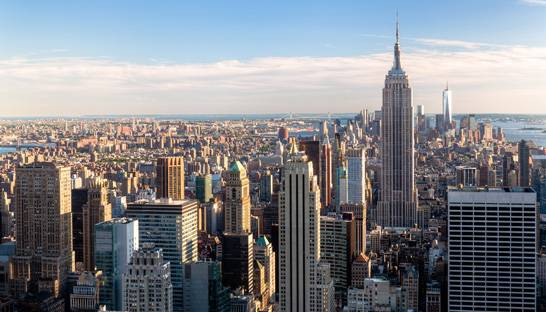 London forfeits title of ?global financial hub? to New York