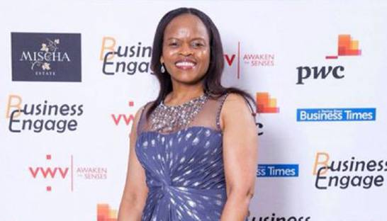 Shirley Machaba becomes the first female CEO of PwC Southern Africa