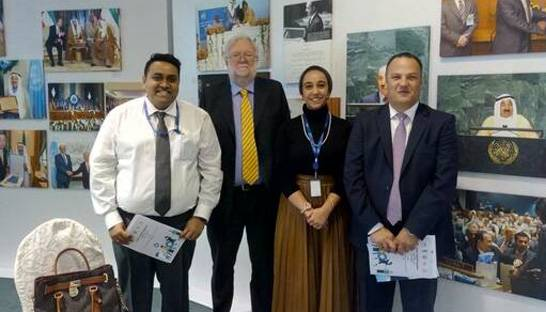KPMG in Kuwait supports national disability authority with inclusion agenda